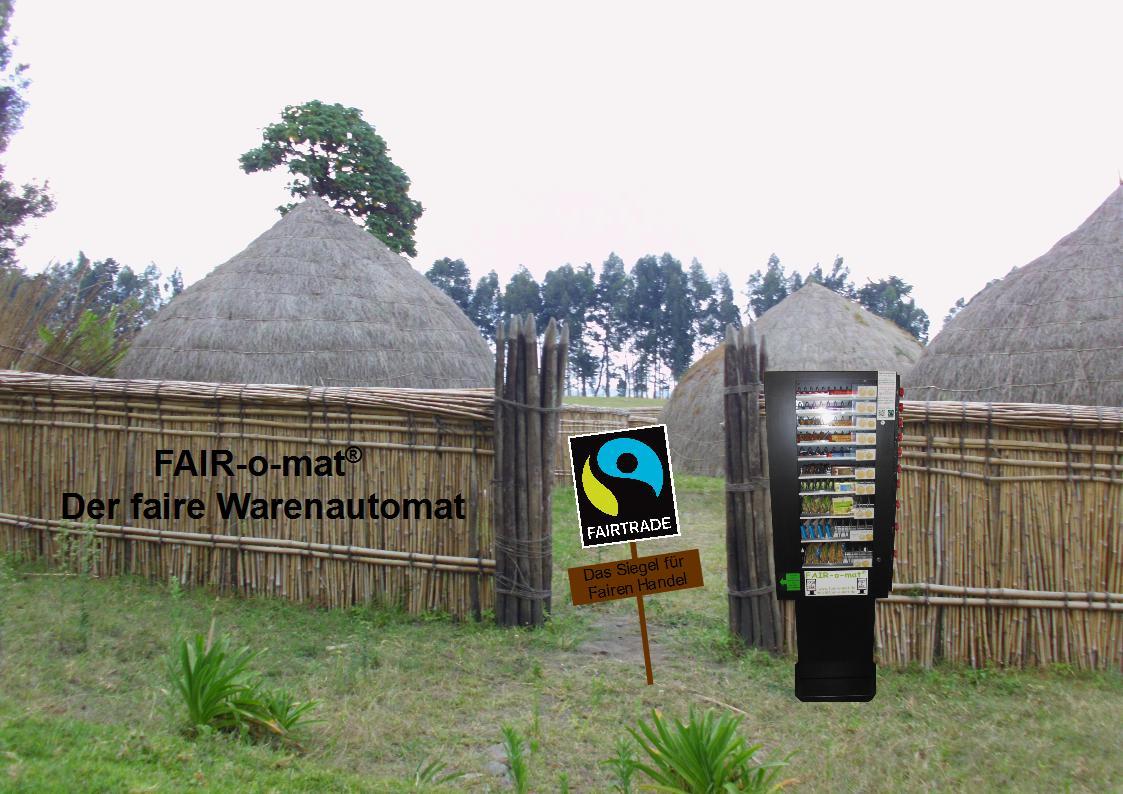 FOM in Afrika – Titel Homepage